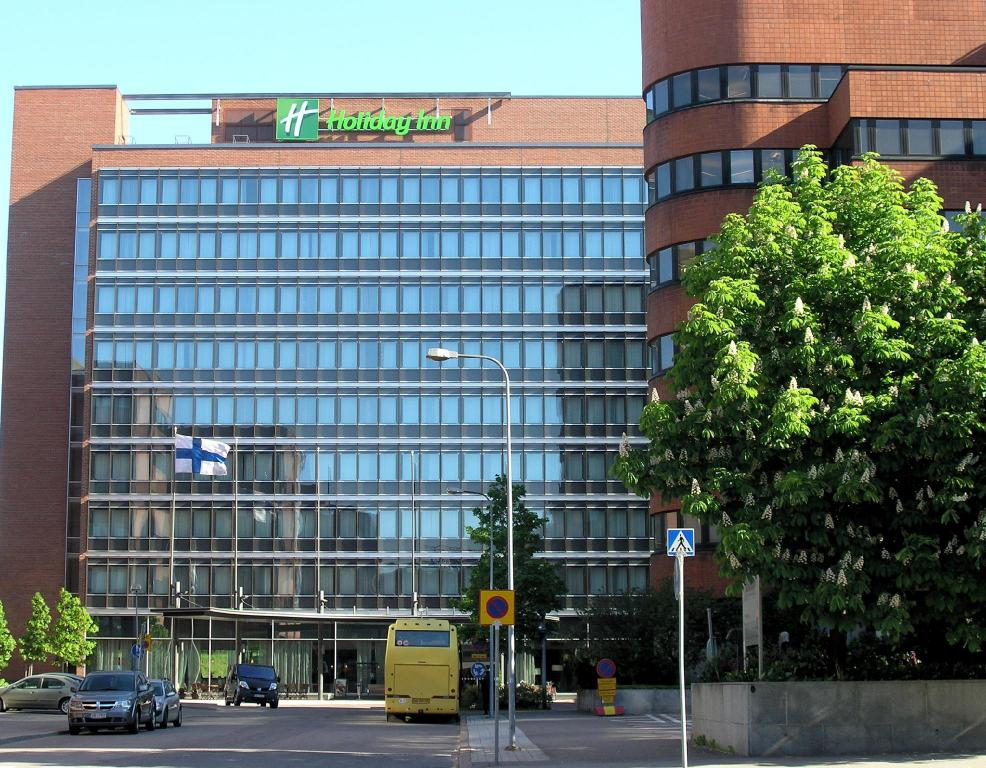 More about Holiday Inn Helsinki West - Ruoholahti