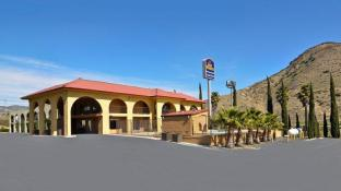 Cajon Pass Inn