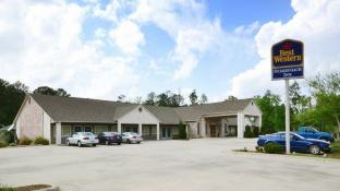 SureStay Hotel by Best Western Leesville