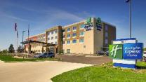 Holiday Inn Express & suites Findlay North