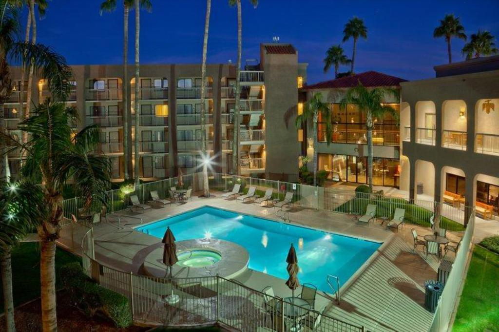 More about Best Western Plus Scottsdale Thunderbird Suites