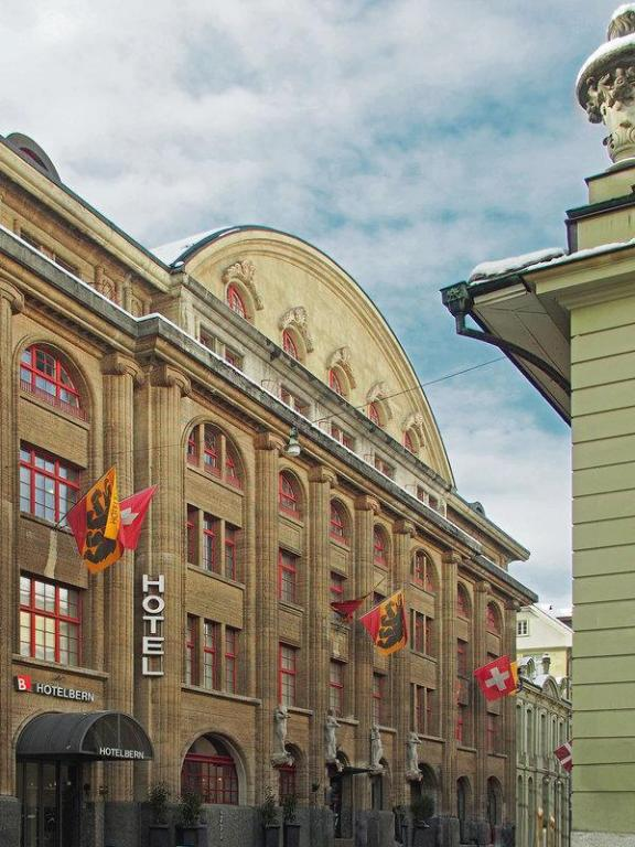 Best Western Hotel Bern In Switzerland Room Deals Photos Reviews