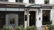Monsieur Cadet Hotel & Spa