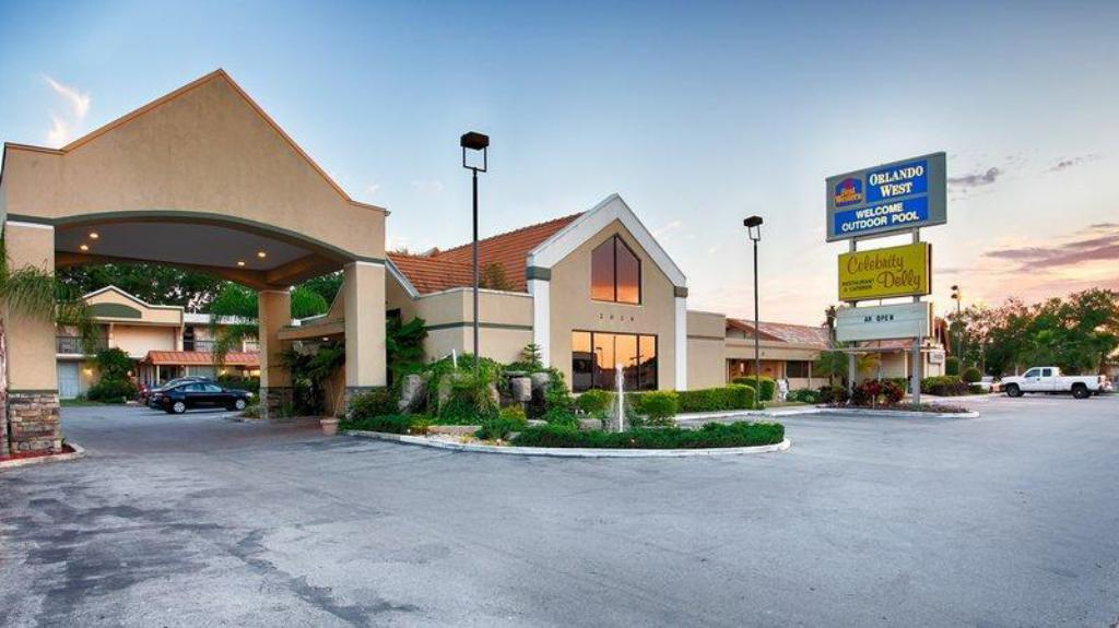 More about Best Western Orlando West
