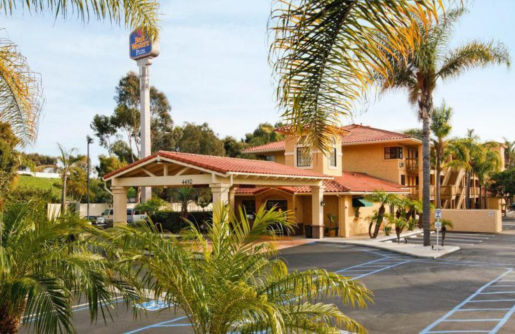 More about Best Western PLUS Otay Valley Hotel