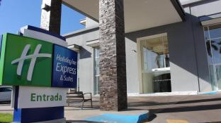 Holiday Inn Express & Suites - Ciudad Obregon