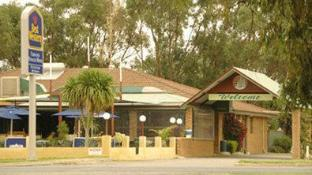 Cervantes Pinnacles Motel