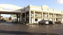 Gateway Inn and Suites Clarksville