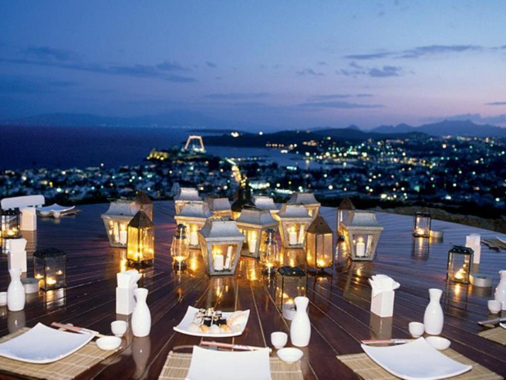 More about The Marmara Bodrum Hotel