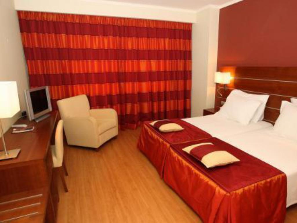 Single Room - Bed Turim Europa Hotel