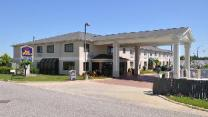 Quality Inn Montgomery South