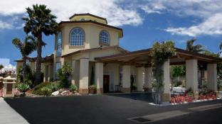 Best Western Oxnard Inn