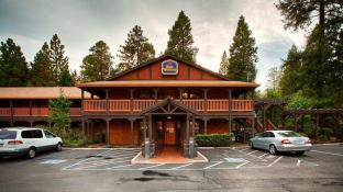 Best Western Stagecoach Inn