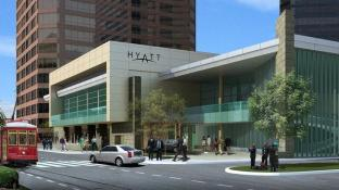 Hyatt Regency New Orleans