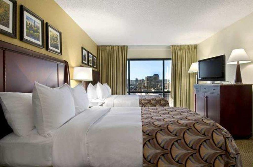 More about Embassy Suites by Hilton Phoenix Downtown