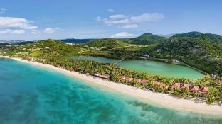 GALLEY BAY RESORT & SPA, ANTIGUA - ALL-INCLUSIVE - ADULTS ONLY