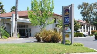 Best Western Sonoma Winegrower's Inn