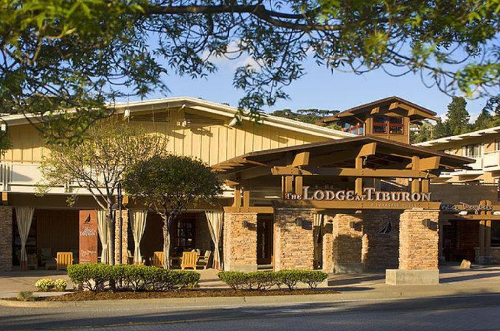 More about The Lodge at Tiburon