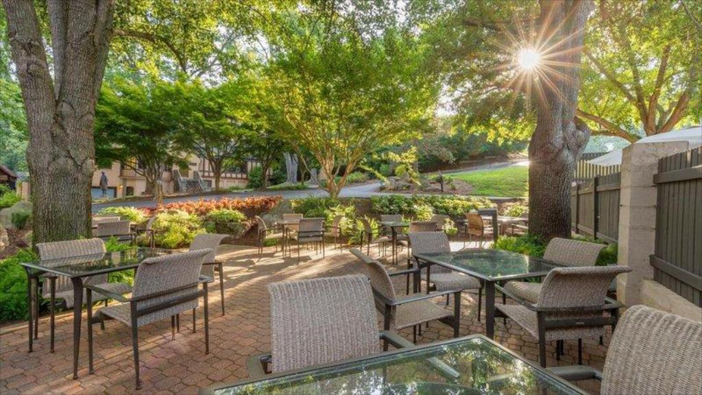 Best Price On Omni Grove Park Inn Spa In Asheville Nc