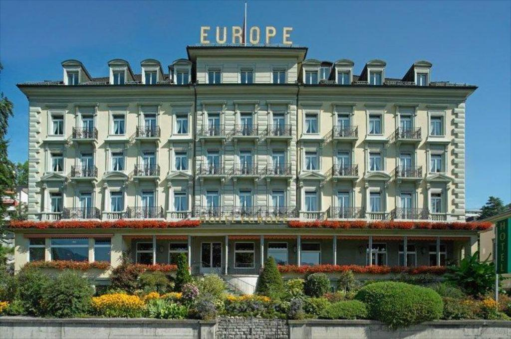 Grand Hotel Europe Pet Friendly Luzern Booking Deals Photos Reviews