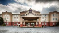 Best Western Plus New Cumberland Inn and Suites