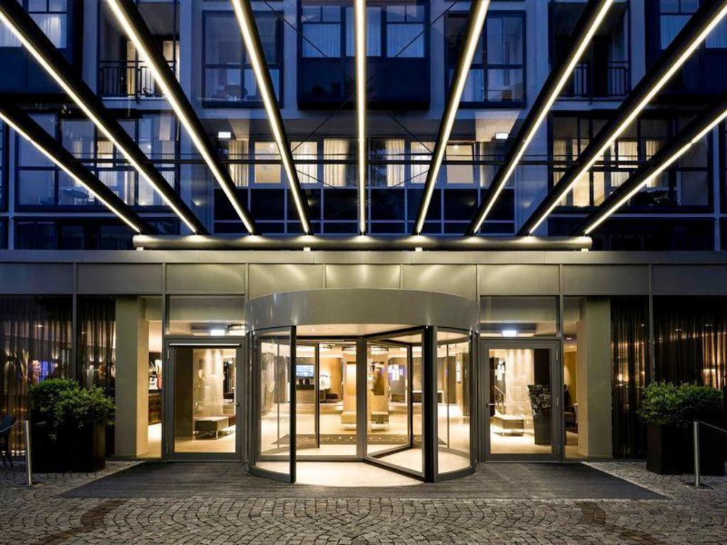 More about Pullman Munich Hotel