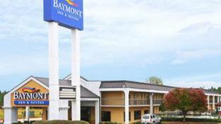 Baymont by Wyndham Texarkana