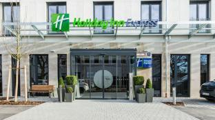 Holiday Inn Express Munich City - East