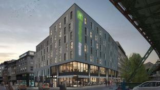 Holiday Inn Express Wyppertal Hauptbahnhof