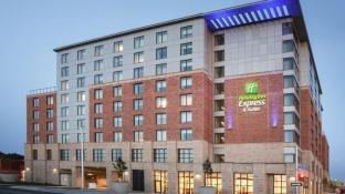 Holiday Inn Express And Suites Ottawa Downtown East