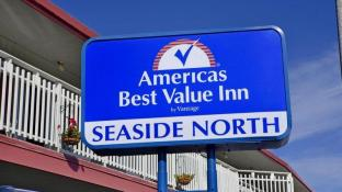 Sealamp Inn