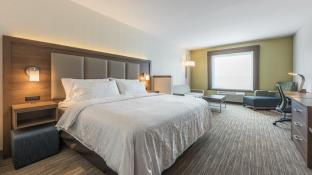 Holiday Inn Express and Suites Moncton North