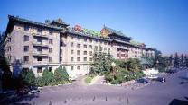 Beijing Friendship Hotel Jing Bin Building