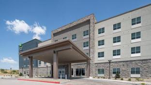 Holiday Inn Express And Suites Odessa I-20