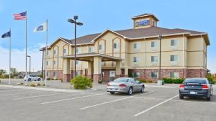 Best Western Plus Wakeeney Inn and Suites