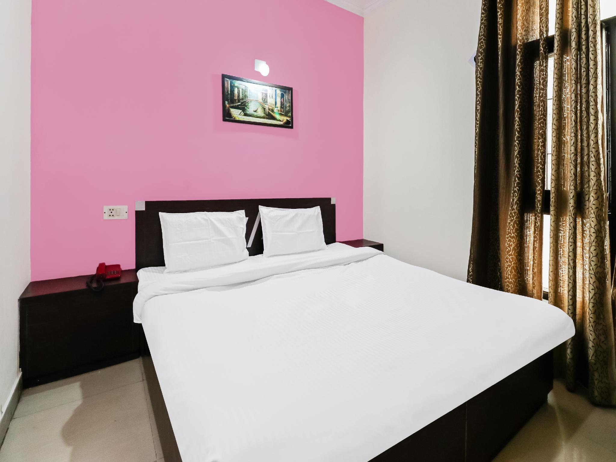 Book Spot On 39348 Hotel Samrat I Katra Jammu Og Kashmir Pa Agoda Com