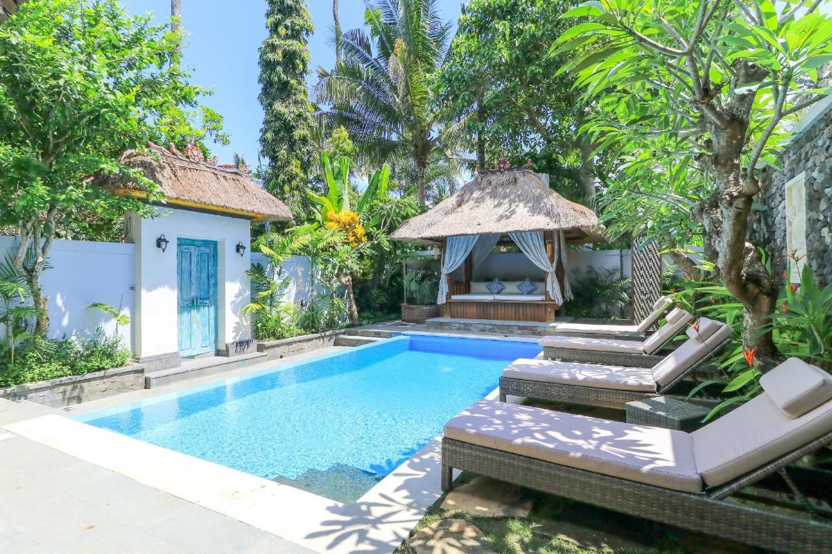 Bali Santi Villas Hotel Deals Photos Reviews