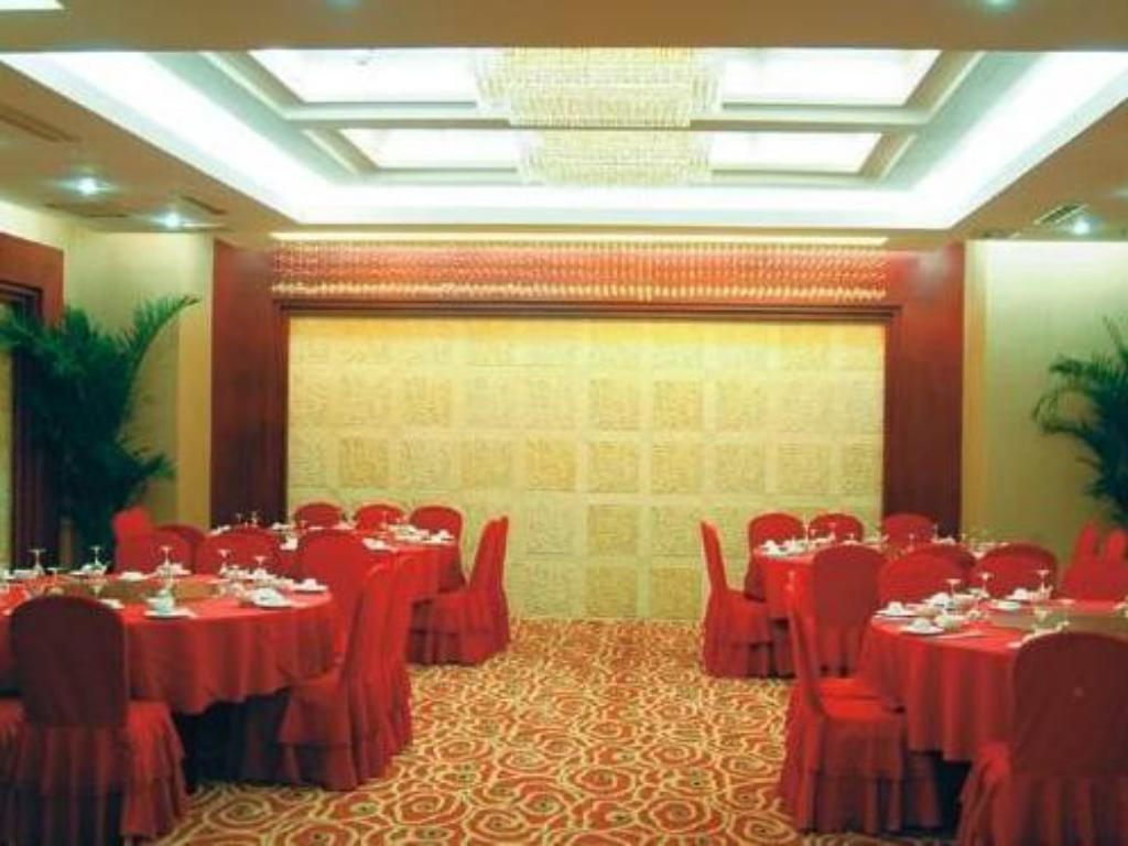 Ballroom Hunan Royal Seal Hotel