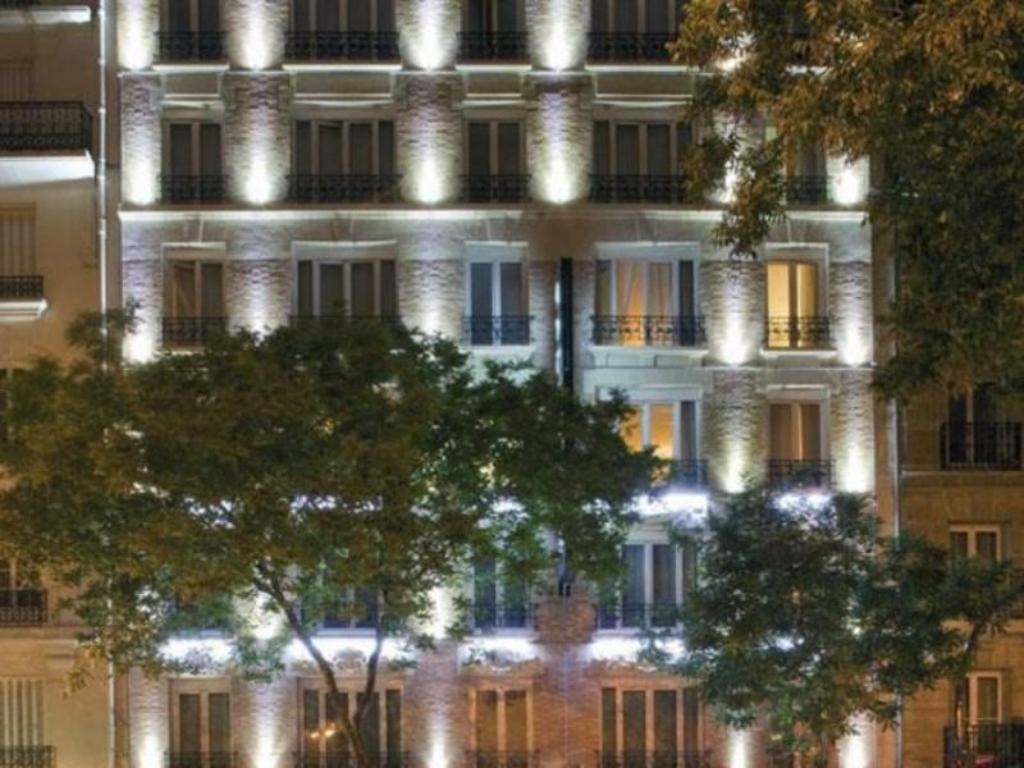 More about Hotel Montparnasse Alesia