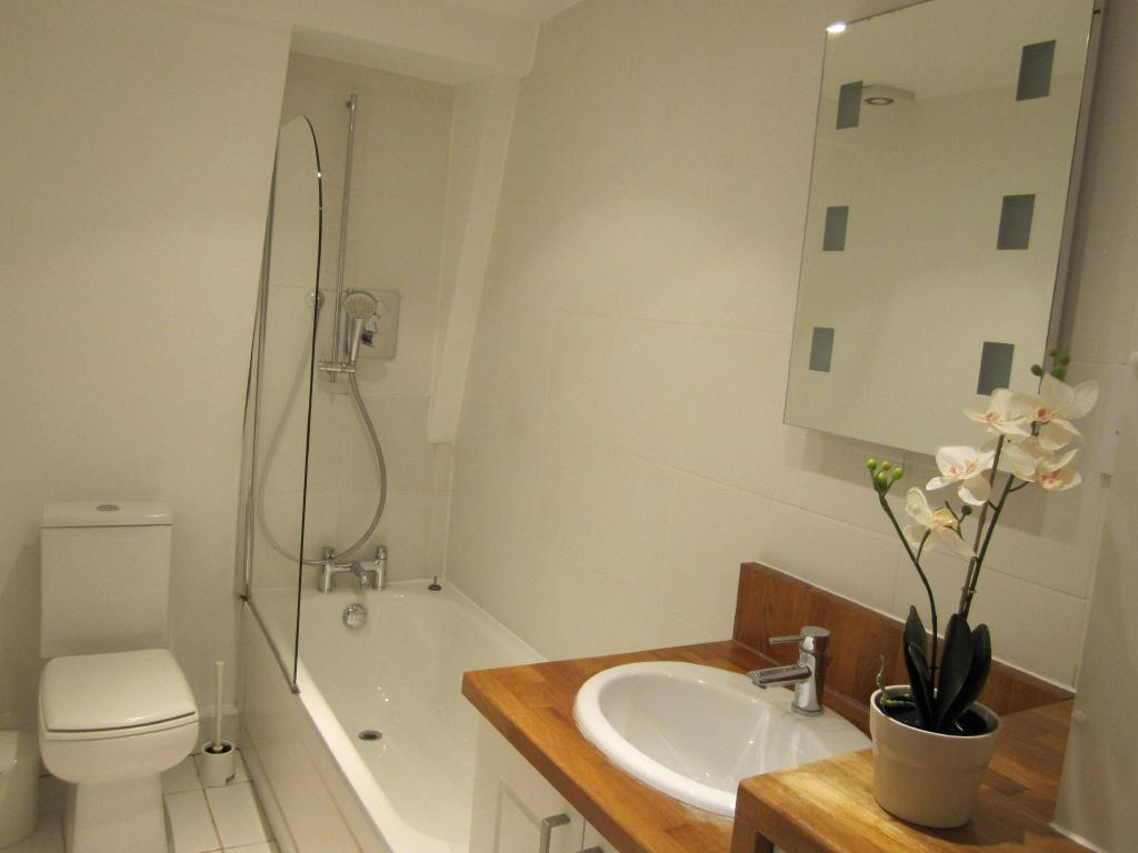 Baño D Collection@Kensington Apartments (D Collection@Kensington Apartments 2)