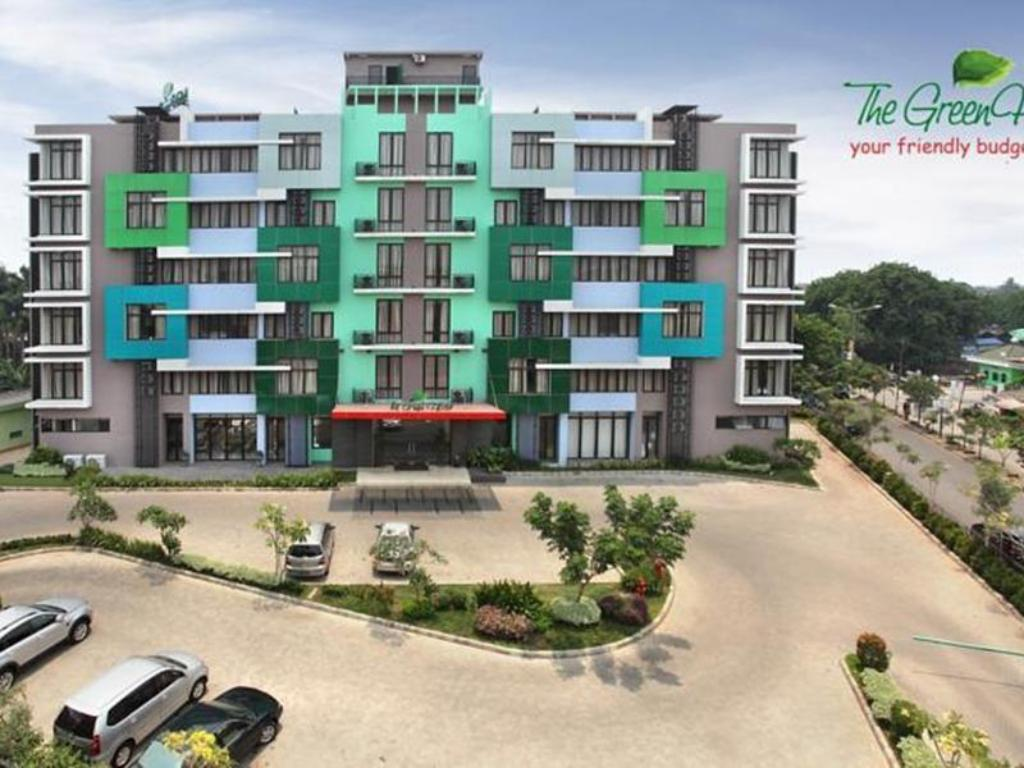 Best Price On The Green Hotel Bekasi In Reviews