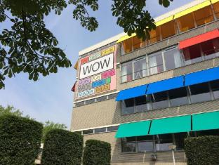 WOW Amsterdam Hostel