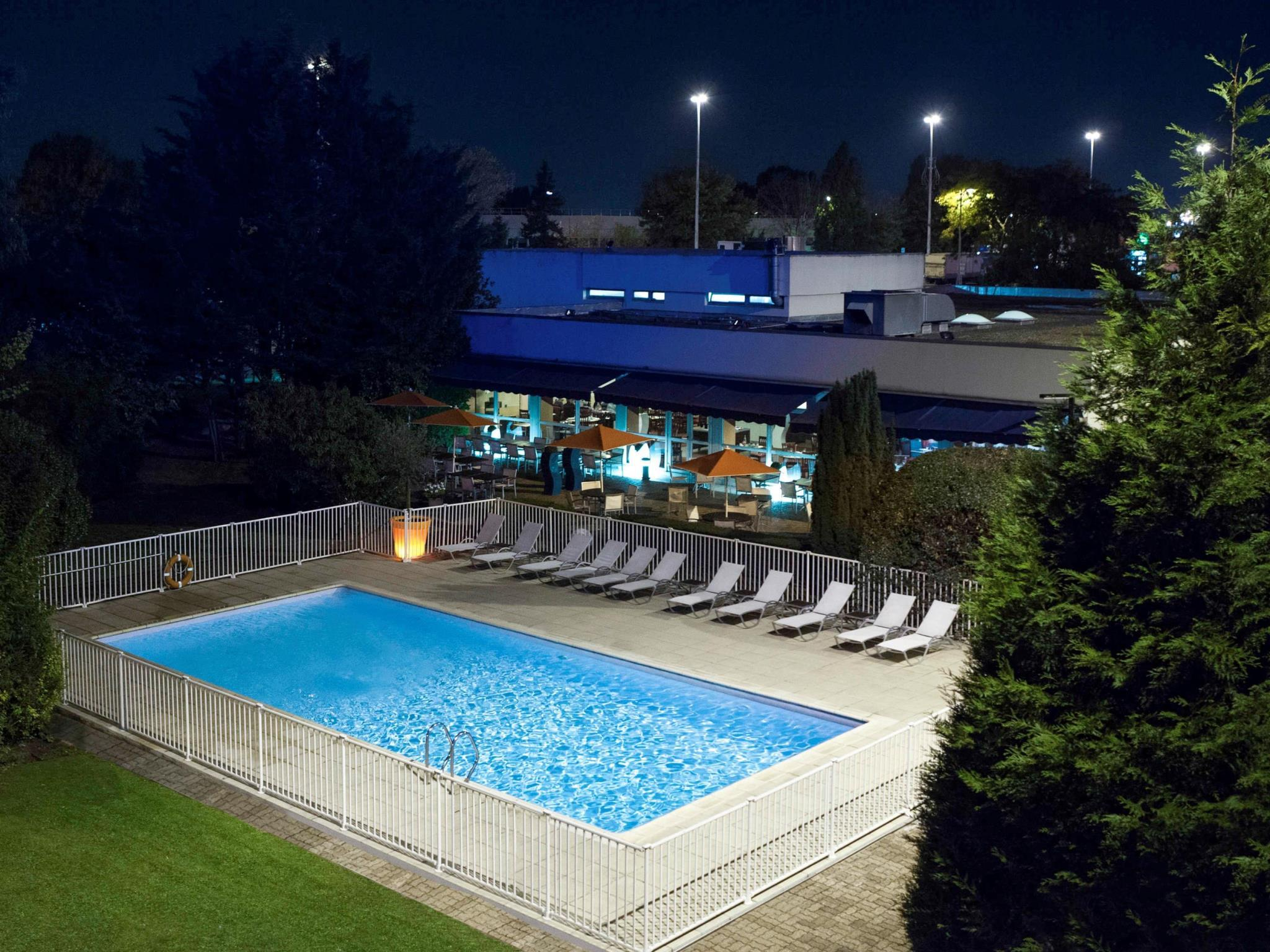 More about Novotel Paris Nord Expo Aulnay