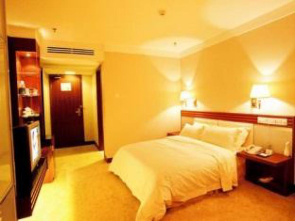 See all 6 photos Wuhan Tianyuan Commercial Hotel