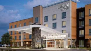 Fairfield Inn & Suites Camarillo