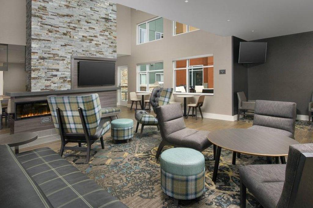 Residence Inn Visalia In Visalia Ca Room Deals Photos Reviews
