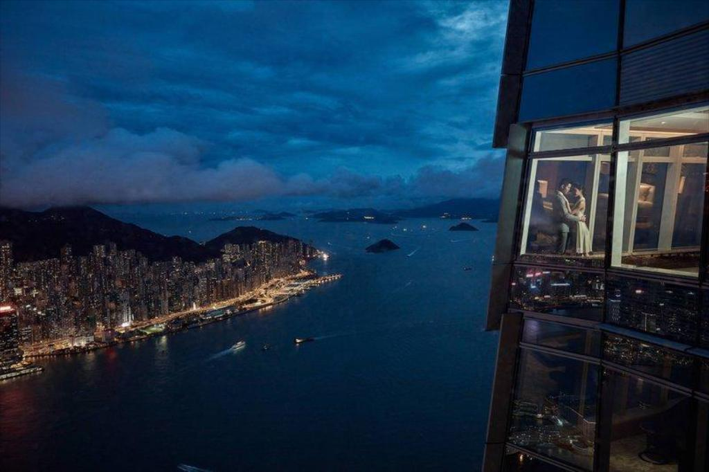 More about The Ritz-Carlton, Hong Kong