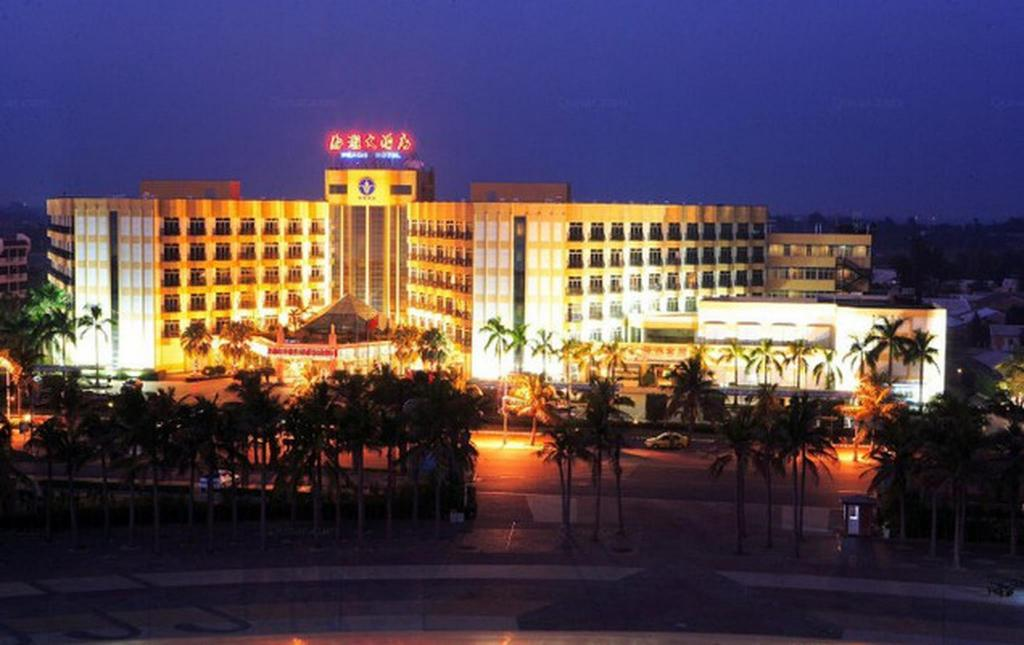 More about Excemon Beach Hotel Beihai