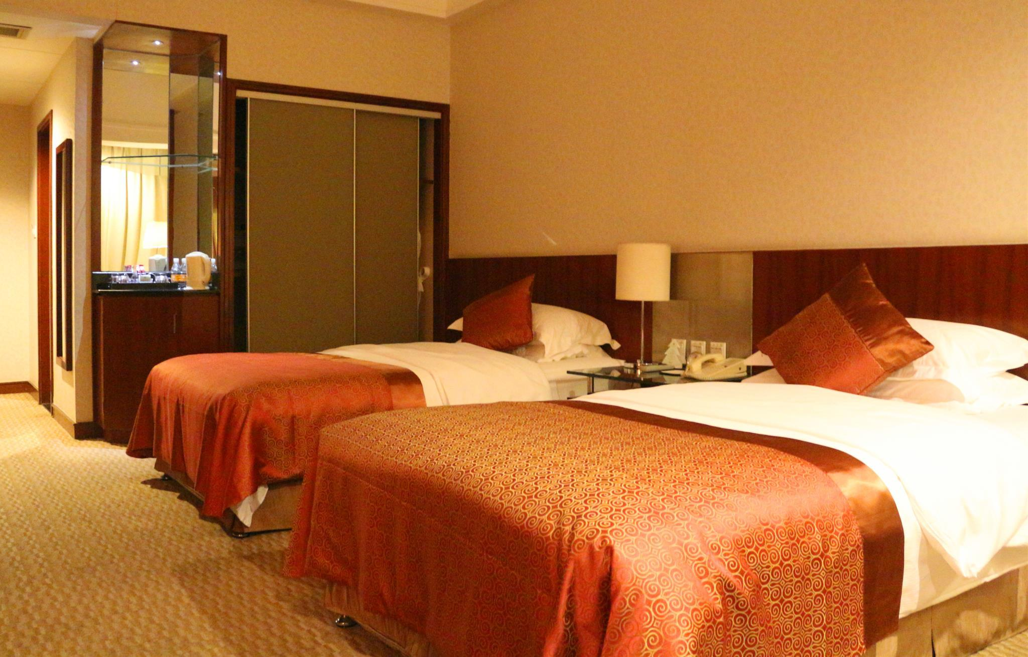 Superior Room - 2 Single Beds