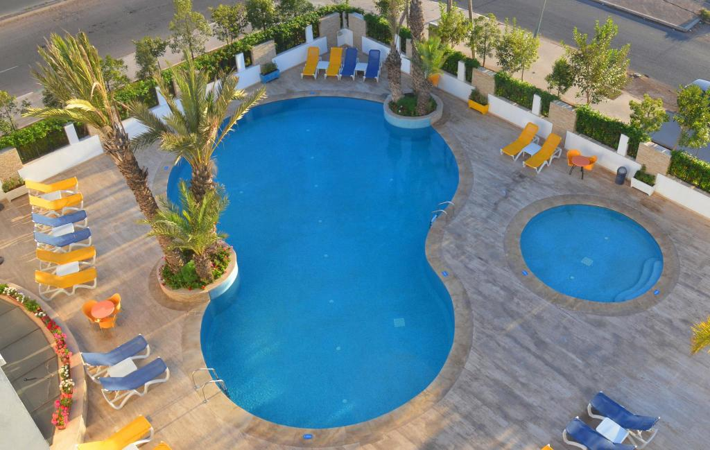 Swimming pool [outdoor] Atlantic Palm Beach